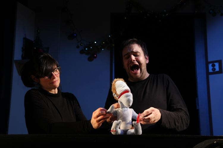 Muppits Die Hard - The Wardrobe Theatre (1)