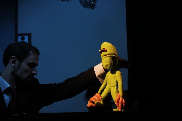 Muppits Die Hard - The Wardrobe Theatre (8)